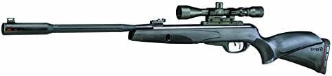 Gamo 6110063254 Whisper Fusion Mach 1 Air Rifle .177 Cal