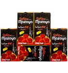 Monster Pack: 5 X 96-piece Boxes of Cube Coco Mazaya Hookah Coals (480 Pieces) + Free 2-3 Day Shipping w/Tracking