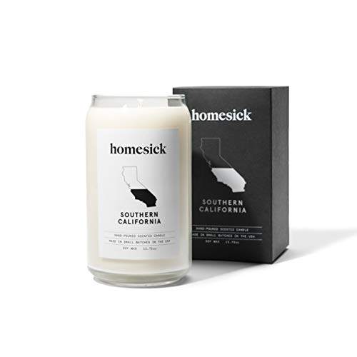 - Homesick Scented Candle, Southern California