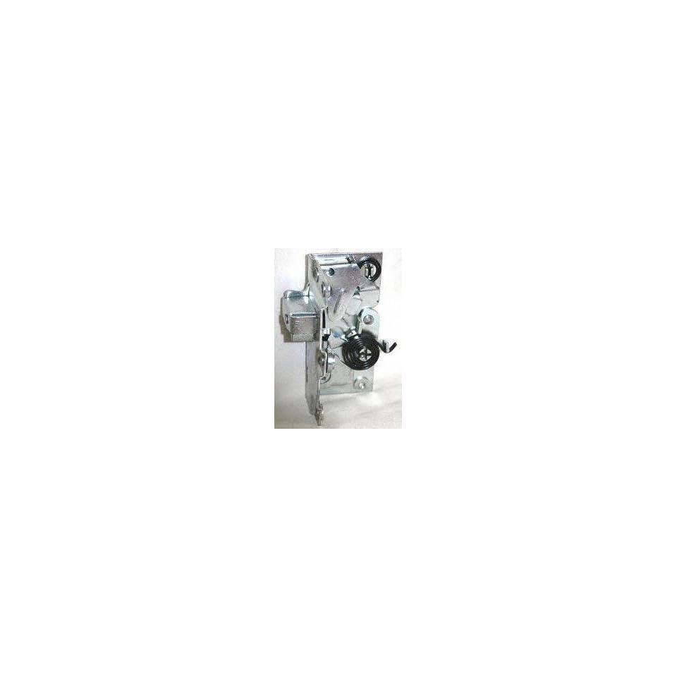 47 51 CHEVY CHEVROLET FULL SIZE PICKUP fullsize FRONT DOOR LATCH LH (PASSENGER SIDE) TRUCK, Assy (1947 47 1948 48 1949 49 1950 50 1951 51) C00464902