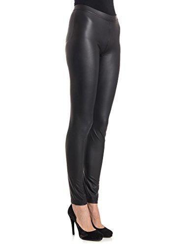 Plein Negro Para Pantalón Sud Mujer z4F8zPxn