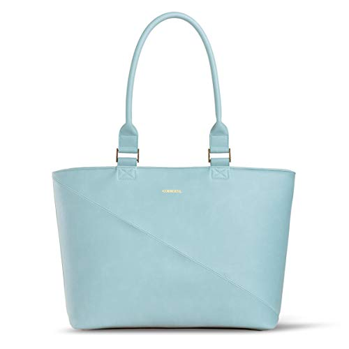 Corkcicle Cooler - Virginia Tote - Seafoam (Corkcicle Color)