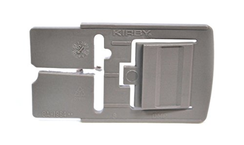 Kirby 196406 Latch,Bag Hngr,Storm Gray