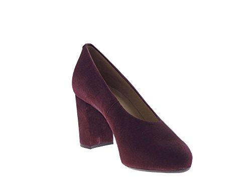 Unisa - Zapatos de vestir para mujer Grapes