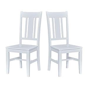 31PJjYsWTPL._SS300_ Coastal Dining Accent Chairs & Beach Dining Accent Chairs