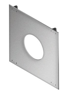 Simpson Duravent 3044 Pellet Stove Vent House Shield for 3
