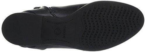 Geox Felicity, Boots femme Noir (Black)