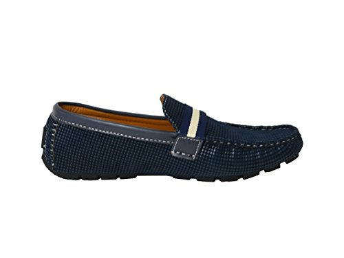 Happy Bull Mens Casual Buckle Loafer Slip On Driver Shoes 3 Colors M-tan Mqjt2T
