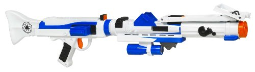 Price comparison product image Star Wars Clone Wars Ultimate Blaster