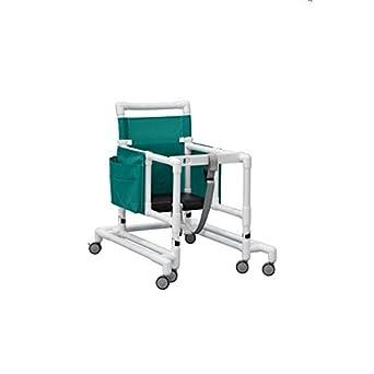 Amazon.com: Deluxe Ultimate – Andador con asiento de espuma ...
