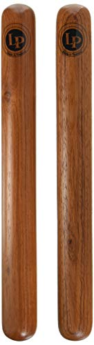 - Latin Percussion LP262R Exotic Wood Traditional Clave