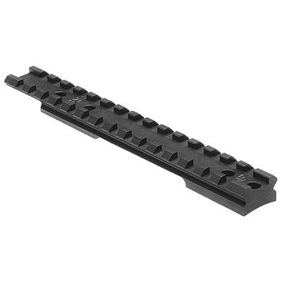 NightForce One Piece Steel Base,20 MOA for Savage New Style by NightForce
