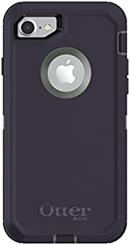 OtterBox DEFENDER SERIES Case for iPhone SE (2nd gen - 2020) and iPhone 8/7 (NOT PLUS) - Retail Packaging - ST