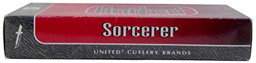United Cutlery Brands Uc1251 Sorcerer Box Only ()