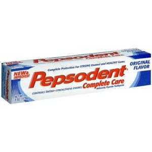 pepsodent company