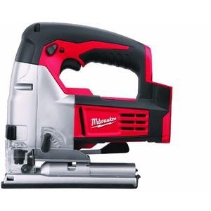Bare-Tool Milwaukee 2645-20 18-Volt M18 Jig Saw (Types Of Weather Instruments And Their Uses)