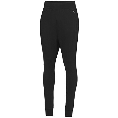 Absab deportivos Ltd para Black Deep Pantalones hombre 66fCdqW