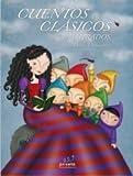Cuentos Clasicos Ilustrados, Equipo editorial Sol 90 and Paula Dominguez, 8415235143