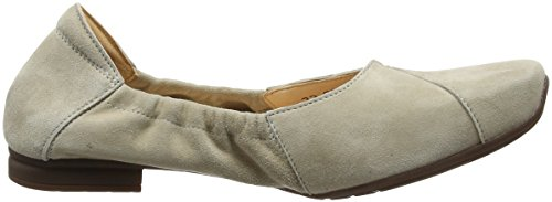 Think stone Toe 282175 Stone Closed Flats Gaudi 45 Beige Ballet Women''s 45 BqHwgf8rB