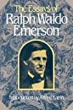 The Essays of Ralph Waldo Emerson, Ralph Waldo Emerson, 0674267206