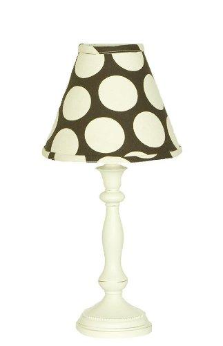 Raspberry Dot (Cotton Tale Designs Raspberry Dot Lamp)