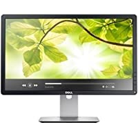 Dell P2214H 21.5 LED LCD Monitor - 16:9 - 8 ms - Adjustable Display Angle - 1920 x 1080 - 16.7 Million Colors - 250 Nit - 2,000,000:1 - Full HD - DVI - VGA - DisplayPort - USB - 42 W - Black - EPEAT Gold, TCO Certified Displays, China Energy Label (CEL), ENERGY STAR 6.0, CECP, RoHS - 320-9791