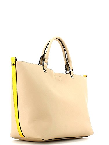 Borsa Shopping Grande Reversibile Y Not - D41 Cool Present
