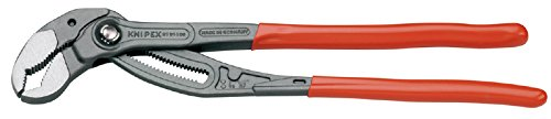Knipex 87 01 400 SB Water Pump Pliers''Cobra XL'' 15,75'' in blister packaging by KNIPEX Tools