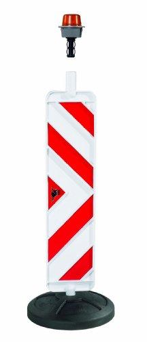 Baustellenschilder sicherheit  BIG 56940 - BIG Baustellen-Schilder-Set: Amazon.de: Spielzeug