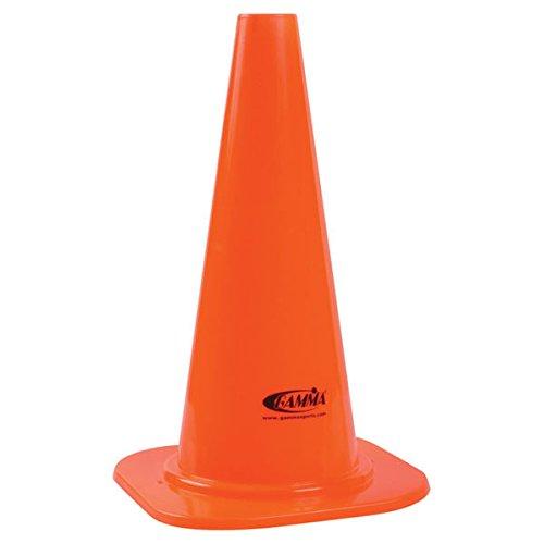 Gamma Target Cone, Orange, 16-Inch - Gamma Target Cones