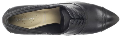 Zapatos Lianna Rockport Zapatos Negro Rockport f6qw7wnv