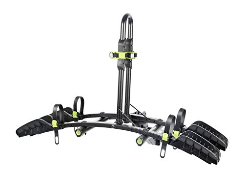 (BUZZRACK Express 2-Bike Platform Hitch Rack)