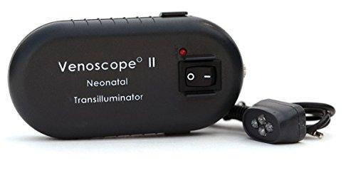 Venoscope Neonatal Transilluminator Baby Vein Finder