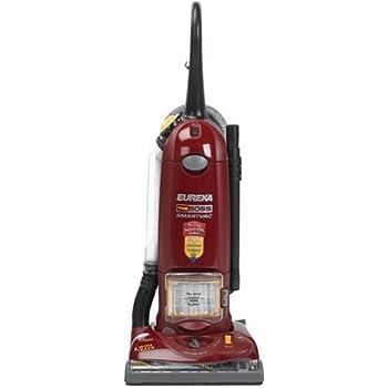 Amazon Com Eureka 4870gz Boss Smart Vac Upright Vacuum
