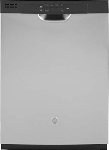 GE GDF510PSMSS Dishwasher