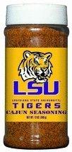 3 Pack LSU (Louisiana St Univ)Tigers Cajun Seasoning