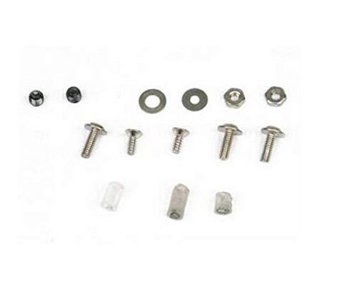 (Accessories EK1-0225 / 000210 Screws Nuts washers for Honey Bee King RC Heli EK1H-E008 E010)