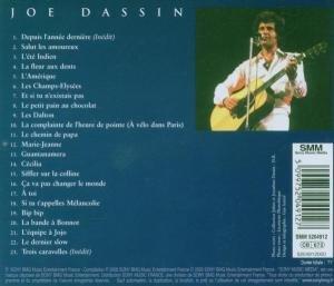 Joe Dassin Eternel by Sony Music Canada Inc.