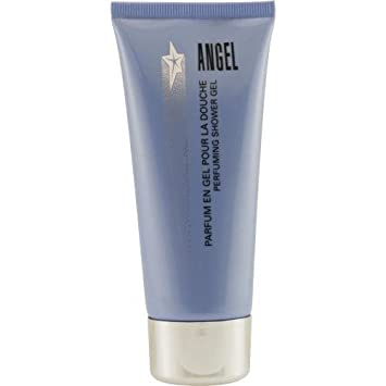 Angel By Thierry Mugler Shower Gel 3.5 Oz For Women