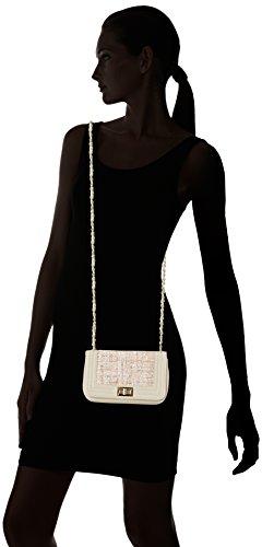 Chicca Bolso Beige Borse Hombro De 1511 Mujer beige fqpgr8fwx