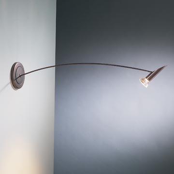 Scorpio Display Light Finish: Matte Chrome