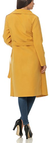 Manteau Long Bol Malito avec Veste Enrouler Cascade Design Gilet C4fx6xwqaH