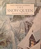 The Snow Queen, Caroline Peachey, Hans Christian Andersen, 0152008748