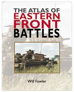 The Atlas Of Eastern Front ()