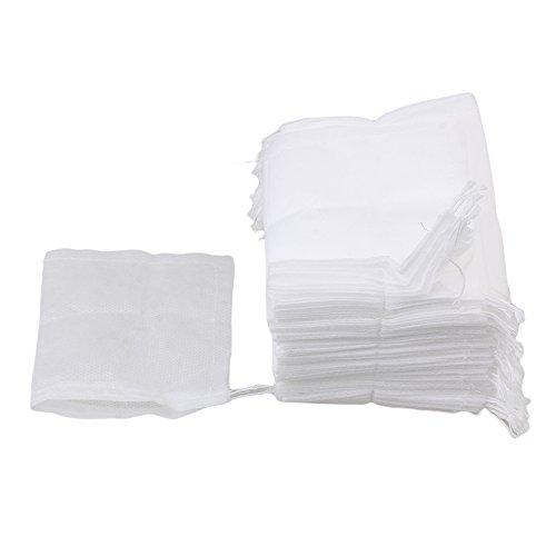 Heat Seal Tea Bag Paper - 1