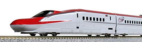 KATO N Gauge E6 Shinkansen Komachi 3 Both Basic Set 10-1566 Model Railroad Train from Kato