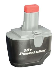 Lincoln Lube 18 Volt Cordless Powerluber Battery 1801