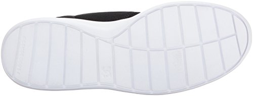 Pictures of DC Kids' Midway Skate ShoesBlack/White5 M ADBS700054 7