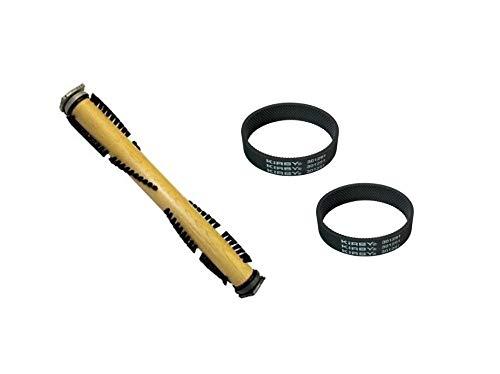 Vacuum Brush Roll G Six Model Plus (2) Belts - NEW by Live Shop