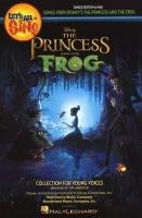 Edition 10 Pak (The Princess and the Frog: Songs from Disney's the Princess and the Frog - Singer Edition 10 Pak (Collection for Young Voices))